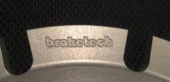 Braketech Rotor