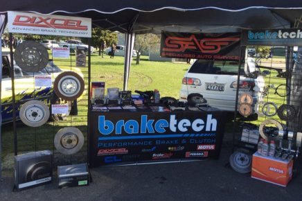 Braketech Show